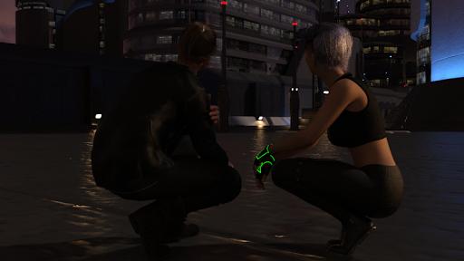 Nautilus: Projeto Cyberpunk 0.4 screenshots 5