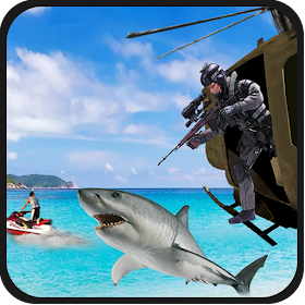 Охота на акул-снайпер 2017