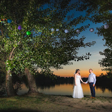 Wedding photographer Tamas Sandor (stamas). Photo of 30.08.2015