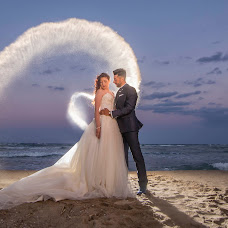 Wedding photographer Vito Trecarichi (trecarichi82). Photo of 03.03.2018