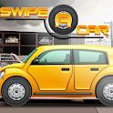 Swipe a Car icon