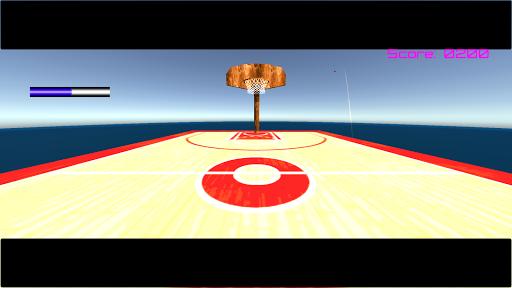 Remote Basketball