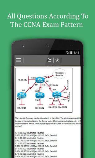 免費下載書籍APP|輕鬆通過CCNA:200-120 app開箱文|APP開箱王