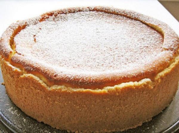 Käsekuchen (cheesecake) Recipe
