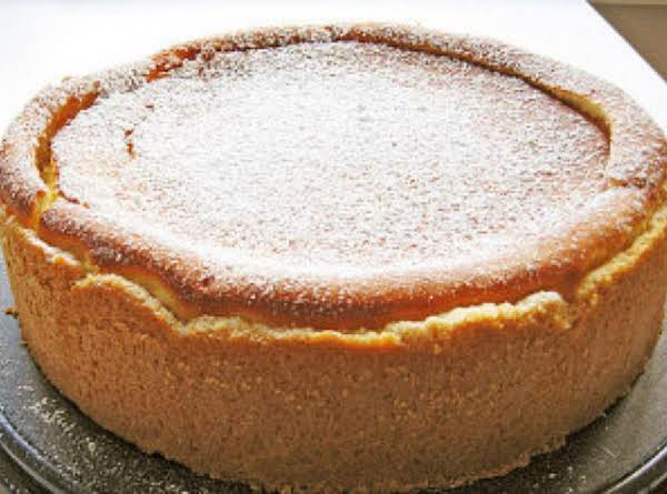 Käsekuchen (cheesecake) Recipe