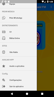 Download Rádio Assis Chateaubriand FM For PC Windows and Mac apk screenshot 4