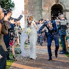 Wedding photographer Will Wareham (willwarehamphoto). Photo of 21.12.2017