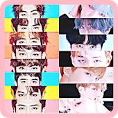 KPOP EYES (MALE)