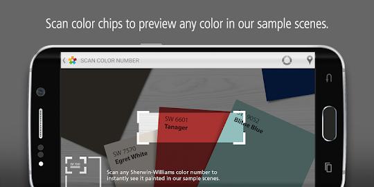 ColorSnap® Visualizer Screenshot 5