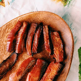 How To Make The Perfect Homemade Jerky.