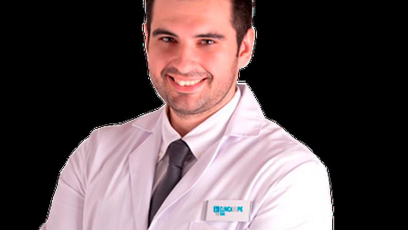 El doctor Fernando Martínez Merino.