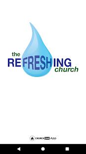 the Refreshing church - náhled