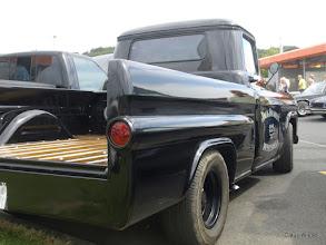 Photo: Jack Daniel's Chevy
