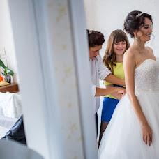 Wedding photographer Rina Vasileva (RinaIra). Photo of 29.06.2018
