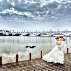 Wedding photographer Sean Yen (seanyen). Photo of 23.03.2015