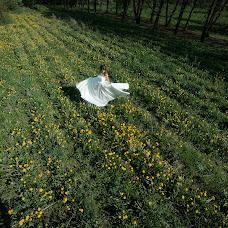 Wedding photographer Aleksey Zima (ZimAl). Photo of 25.06.2018