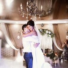 Wedding photographer Sergey Vorobev (volasmaster). Photo of 25.11.2017