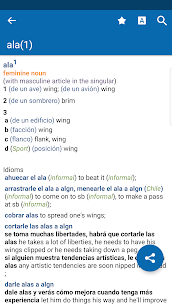 Oxford Spanish Dictionary Mod Apk Download For Android 1