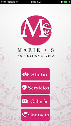 Marie's Hair Design Studio