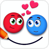 Brainy Love Balls : Dots Drawing Brain Puzzle Android APK Download Free By ANDROID PIXELS