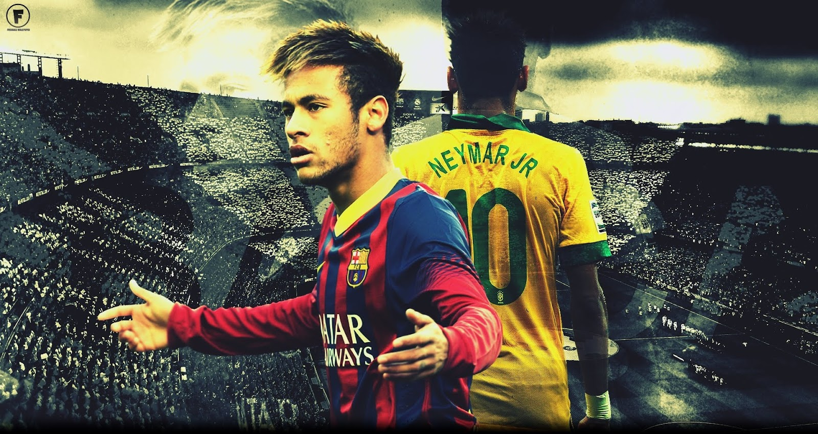 Image result for neymar barcelona brazil