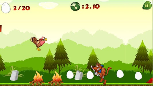 Turkey Run screenshot 4