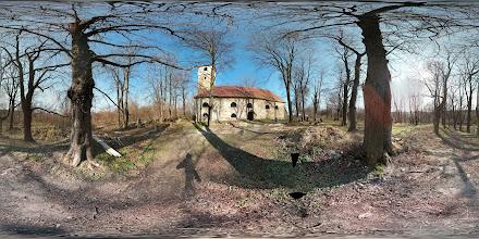 Photo: kostel sv. Jiří v Pelhřimovech