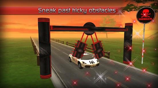 Stunt Car 3D screenshot