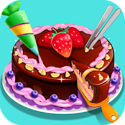 Game Cake Shop - Kids Cooking APK for Windows Phone