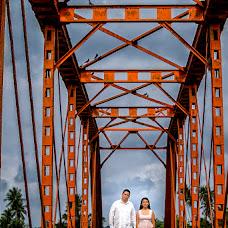 Wedding photographer Luis Chávez (chvez). Photo of 03.05.2016