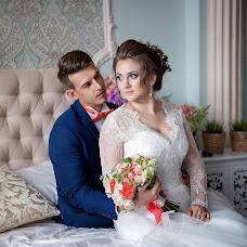 Wedding photographer Dilyara Voronina (DiLyaRa-Voronina). Photo of 20.04.2017