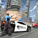 US Police Super Captain Hero City Rescue Mission (game)