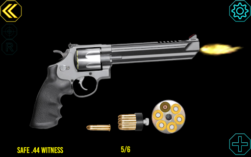 無料模拟AppのeWeapons™ 武器シミュレータ|記事Game