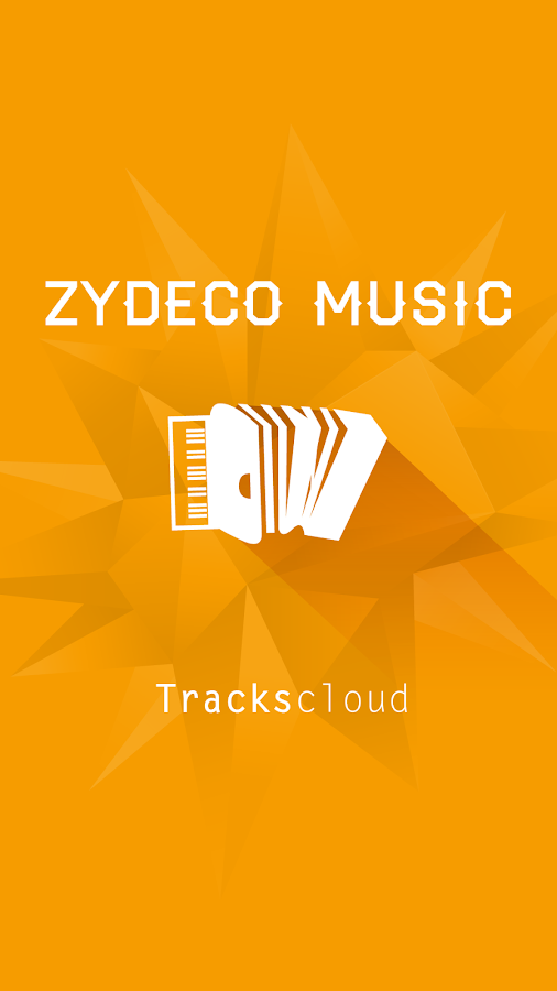 Zydeco Music and Songs Select- screenshot