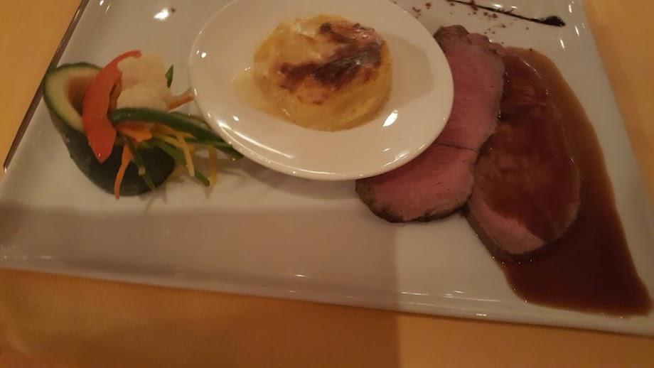 Foto Hotel-Restaurant Relais Bayard 9