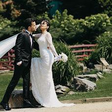 Wedding photographer Soner Akçam (jolinwedding). Photo of 16.01.2018