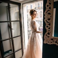 Свадебный фотограф Юлия Исупова (JuliaIsupova). Фотография от 07.07.2019