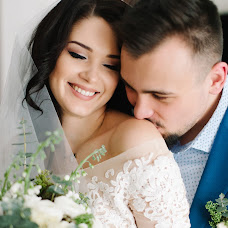 Wedding photographer Anastasiya Moiseeva (Singende). Photo of 22.03.2017