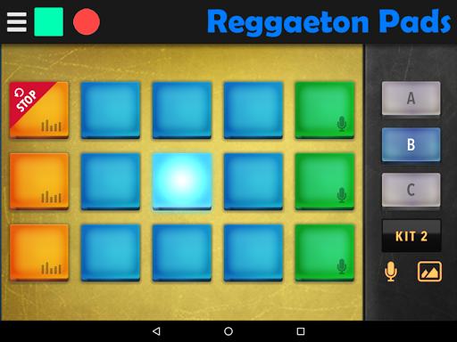 Reggaeton Pads 1.8 screenshots 9