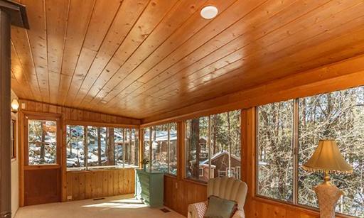 Historic Mountain Cabin Escape