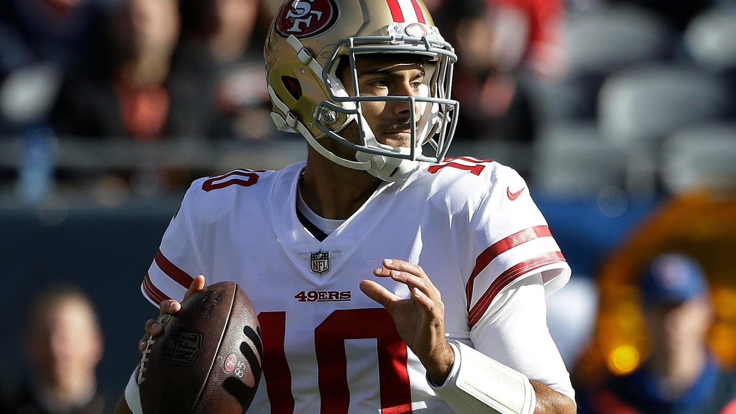 Watch San Francisco 49ers: First Steps live