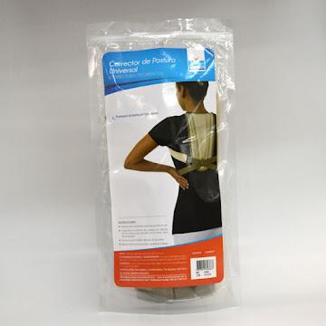 Corrector Kamex Postura   Dorsal Universal X1Und.