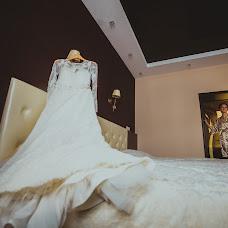 Wedding photographer Aleksandra Sadovskaya (Saal13). Photo of 21.10.2014