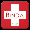 Farmacia Binda Plus icon