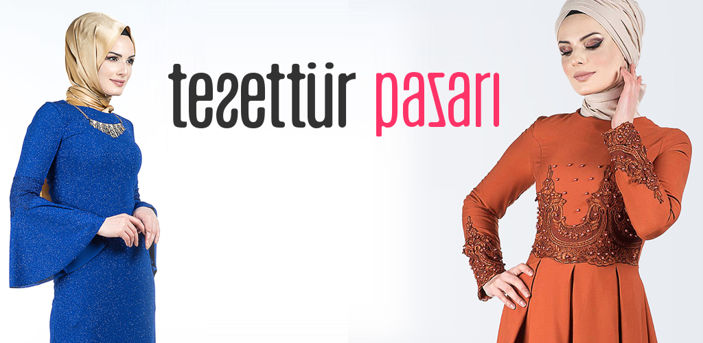 5c4b2bc8616d5 Download Tesettur Pazari/IOS Application APK latest version app for android  devices
