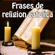 Frases de religion catolica