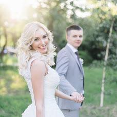 Wedding photographer Tatyana Sheptickaya (snupik). Photo of 08.06.2018