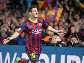 Barcelone écrase Osasuna