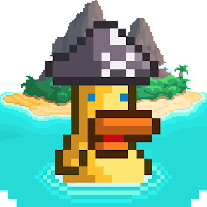 Gravity Duck Islands