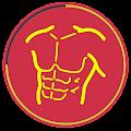شکم شش تکه و تمرینات ورزشی